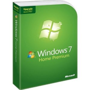 Microsoft Windows 7 Home Premium SP1 Product Key